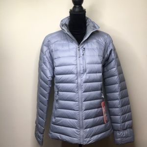 Woman's North Face Morph Jacket. Size M
